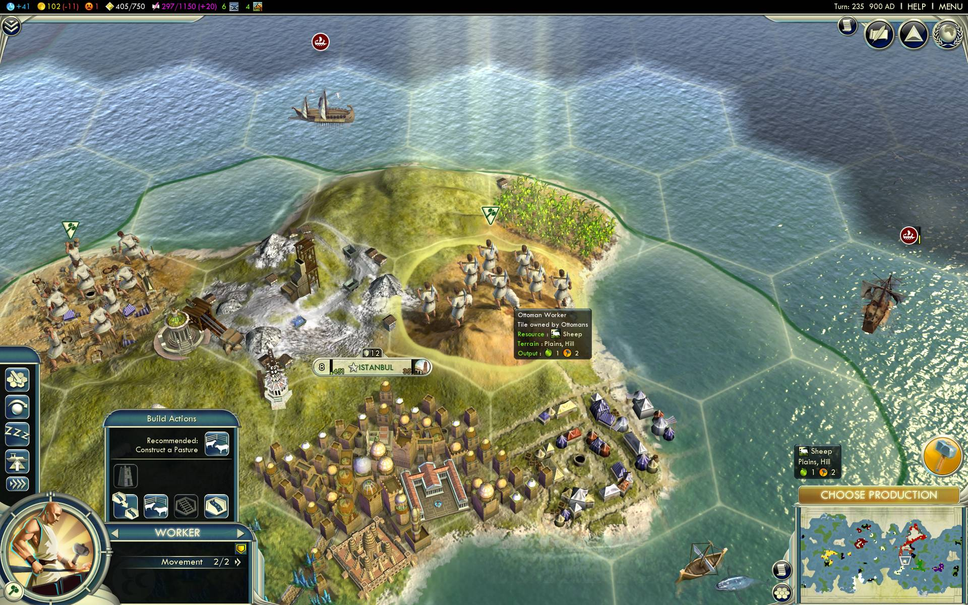 Image result for civilization 5