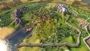 2KGMKT CivilizationVI Screenshot GreatWall 2