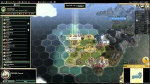 Civilization V- Conquest of the New World Deluxe Scenario