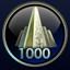 Steam achievement God Is Great (Civ5)