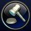 Steam achievement Master of the House (Civ5)