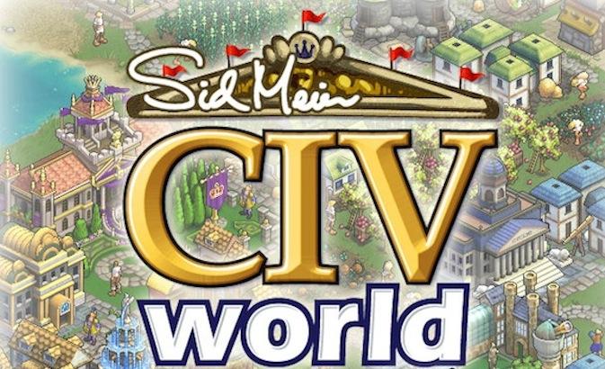 User blog:Ausir/CivWorld is out on Facebook   Civilization