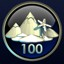 Steam achievement The Explorer (Civ5)