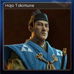 Hojo Tokimune