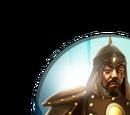 Genghis Khan (Civ5)