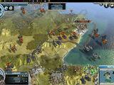 Empires of the Smoky Skies (Civ5)