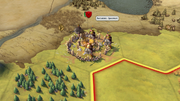 Barbarian Outpost (Civ6)