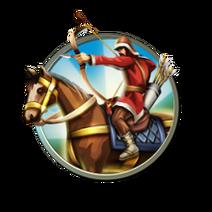 Berittener Bogenschütze (Civ5)