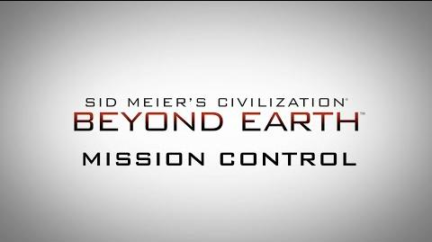 "Civilization Beyond Earth – Gameplay oficial ""Control Maestro"""
