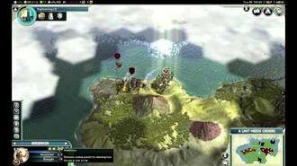 Civilization and Scenario Pack Denmark- The Vikings Walkthrough