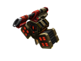 Pur Weapon Seg Cannon (Starships)