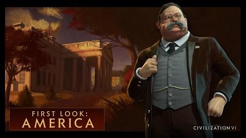 CIVILIZATION VI - First Look America - International Version (With Subtitles)