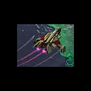 Raider: Purity Level 3