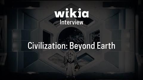 Foppes/Lena Brenk auf der Firaxicon - Interview mit Wikia