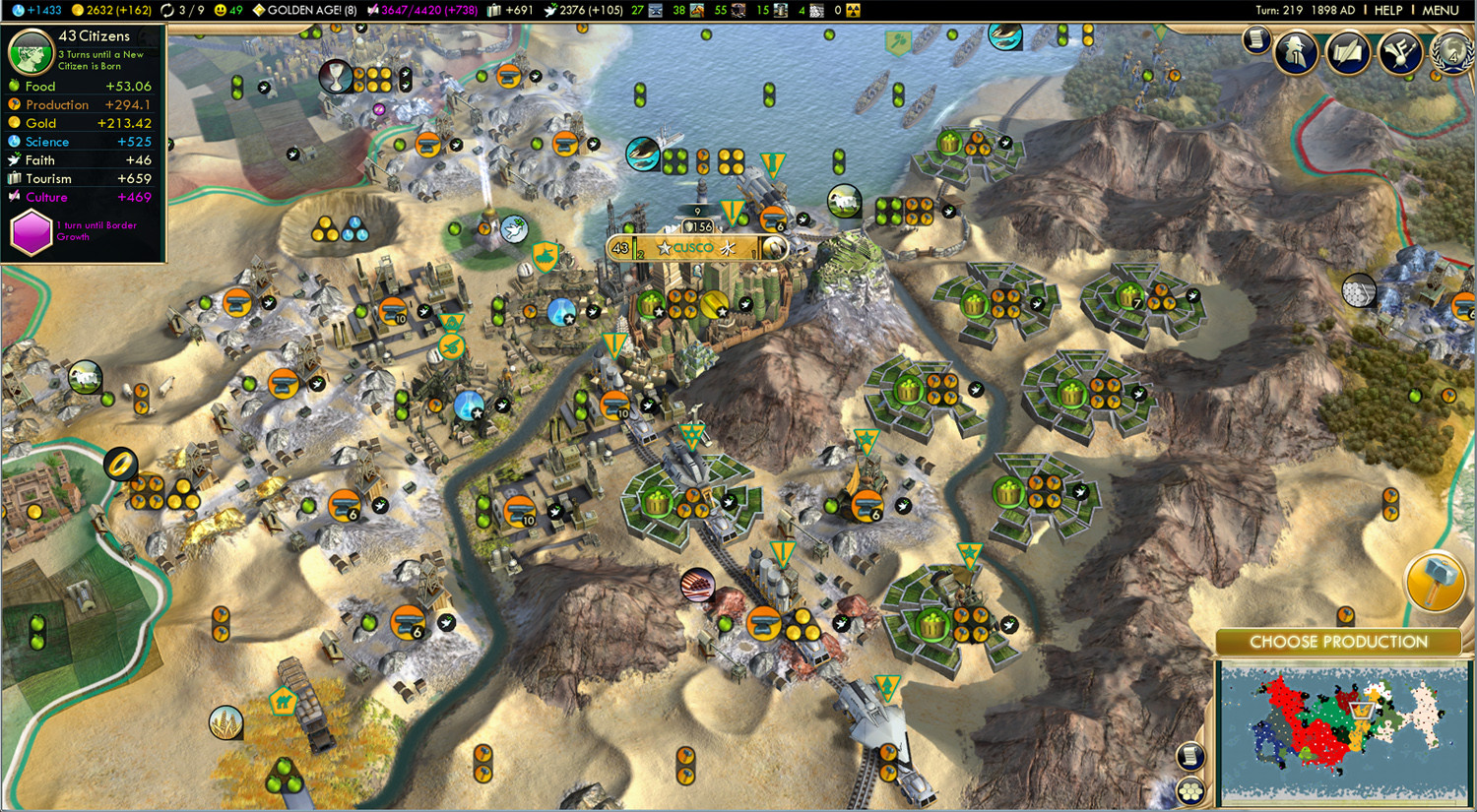 Capital civ5 civilization wiki fandom powered by wikia capital civ5 gumiabroncs Choice Image