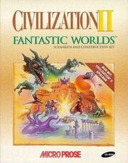 Civilization2FW Box Art