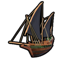 Barbary Corsair (Civ6)