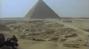 Civilization II Wonder - The Pyramids