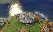 Civilization VI Screenshot Orakel Tag