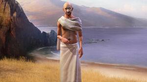Mahatma Gandhi (Civ5)