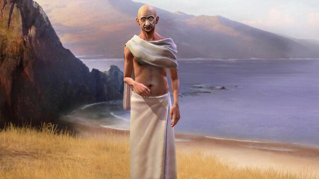 File:Mahatma Gandhi (Civ5).jpg