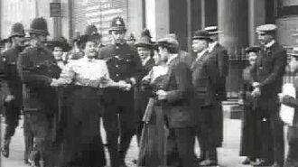 Civilization II Wonder - Women's Suffrage