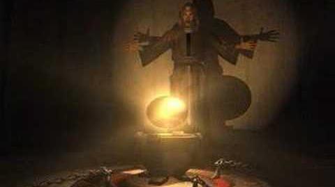 Philosopher's Stone Call to Power
