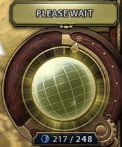 Heroic age globe