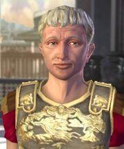 Augustus Caesar (Civ4)
