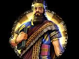 Ashurbanipal (Civ5)