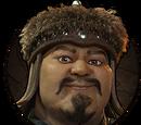 Genghis Khan (Civ6)