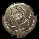 Great Scientist badge (Civ6)