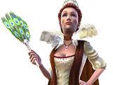 Elizabeth I (CivRev)