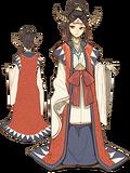 Himiko (CivRev2plus)