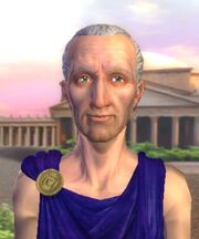 Julius Caesar (Civ4)