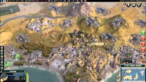 SWEETFX Presets Civilization V - Brave New World - Windows 8.1 Directx 11.2 MOD