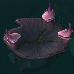 Water alien Nest