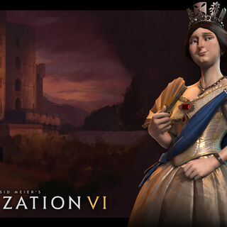 Promotional image of Victoria