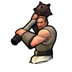 Warrior (Civ6)