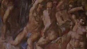 Civilization II Wonder - Michelangelo's Chapel