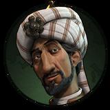 Saladin (Civ6)