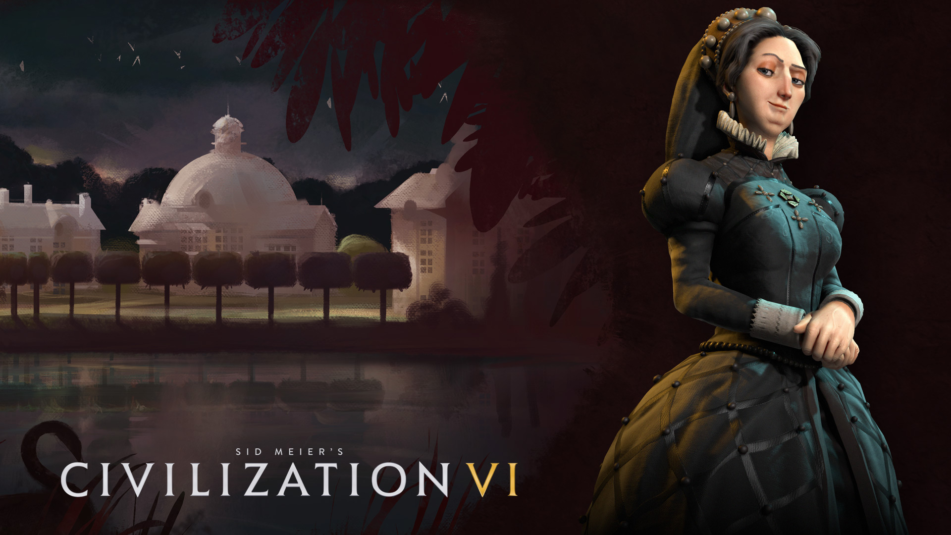 Rise and fall new civs