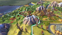 Civilization VI Screenshot 03