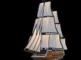 Frigate (Civ6)