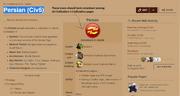 CivilizationV page infobox