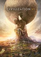 Civilization Key Art Vertikal