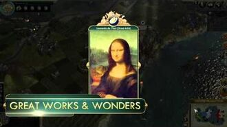Enter a Brave New World- Culture and Tourism in Sid Meier's Civilization V- Brave New World