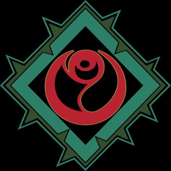 Gaian logo (SMAC)