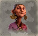 Reyna (Financier) (Civ6)