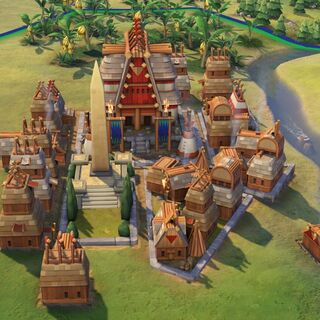 Cree capital in Medieval Era